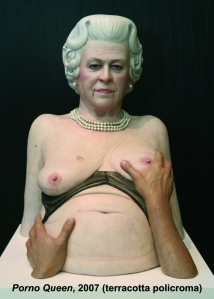 Paolo Schmidlin - kontroverzný taliansky sochár