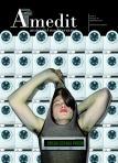 """Cover Amedit n° 16 - Settembre 2013. """"Obsolescenza programmata"""" by Iano"""