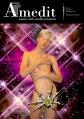 "Cover Amedit n° 17 – Dicembre 2013. ""Ephebus dolorosus"" by Iano"