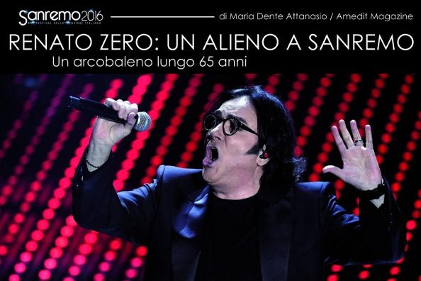 alieno zero.web
